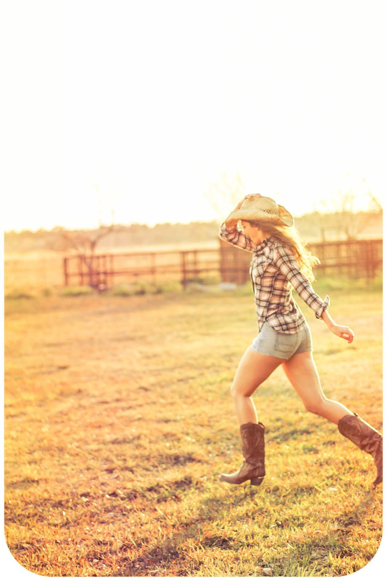 Country Life Cowgirl Tumblr
