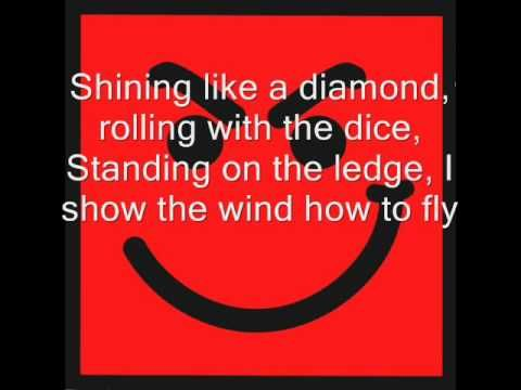 Bon Jovi Have A Nice Day Lyrics Motivational Songs Bon Jovi