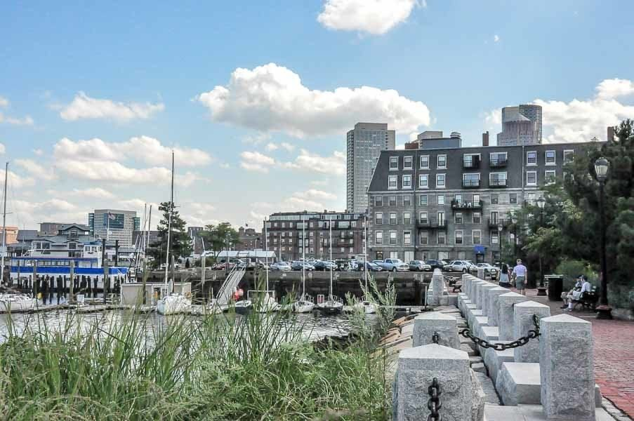 Park Where To Stay In Boston With Kids Including Hotels Near Faneuil Hall