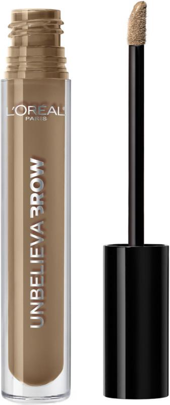 L'Oréal UnbelievaBrow Longwear Brow Gel Brow gel, Best