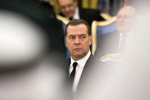 Russia, governo presenta a parlamento primo piano anti crisi - Yahoo Notizie Italia
