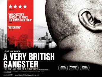 A Very British Gangster Gangster Gangster Movies Documentaries