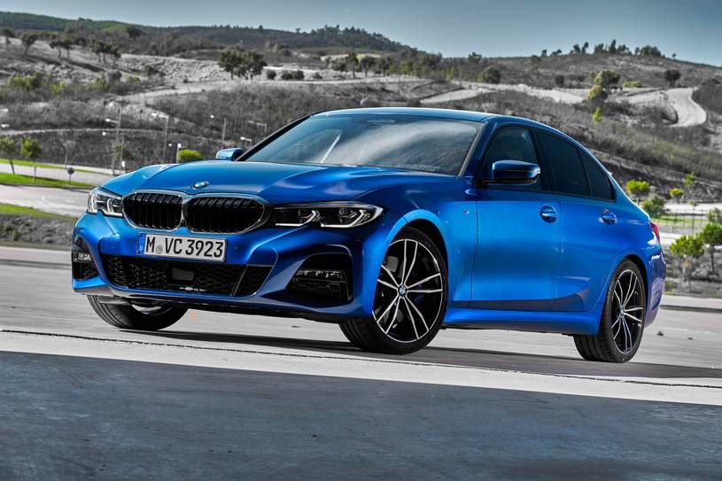 Known By Drivers Cars All Over The World The 2020 Bmw 3 Series