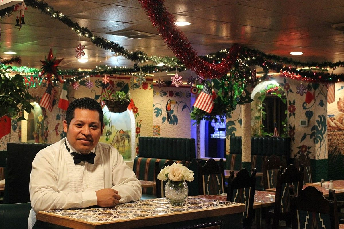 Searching For Portland S Best Family Mexican Restaurant