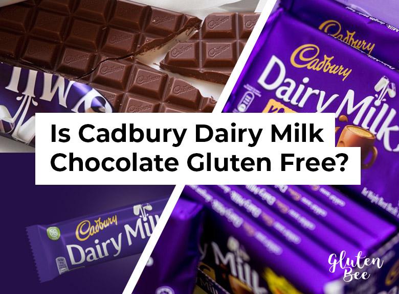 Is Cadbury Dairy Milk Gluten Free Glutenbee Cadbury Dairy Milk Dairy Milk Cadbury Dairy