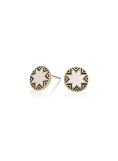 Women S Earrings Studs Online In Canada Simons