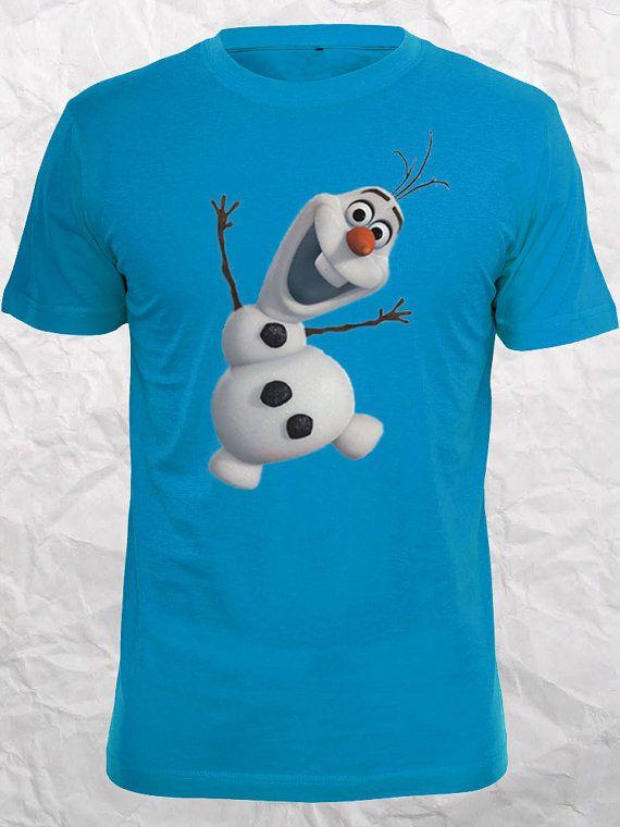 frost olaf tröja