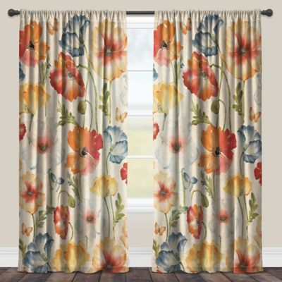 e953c47c72cbe316ebcb417527d2c9bd - Better Homes And Gardens Tranquil Floral Curtains
