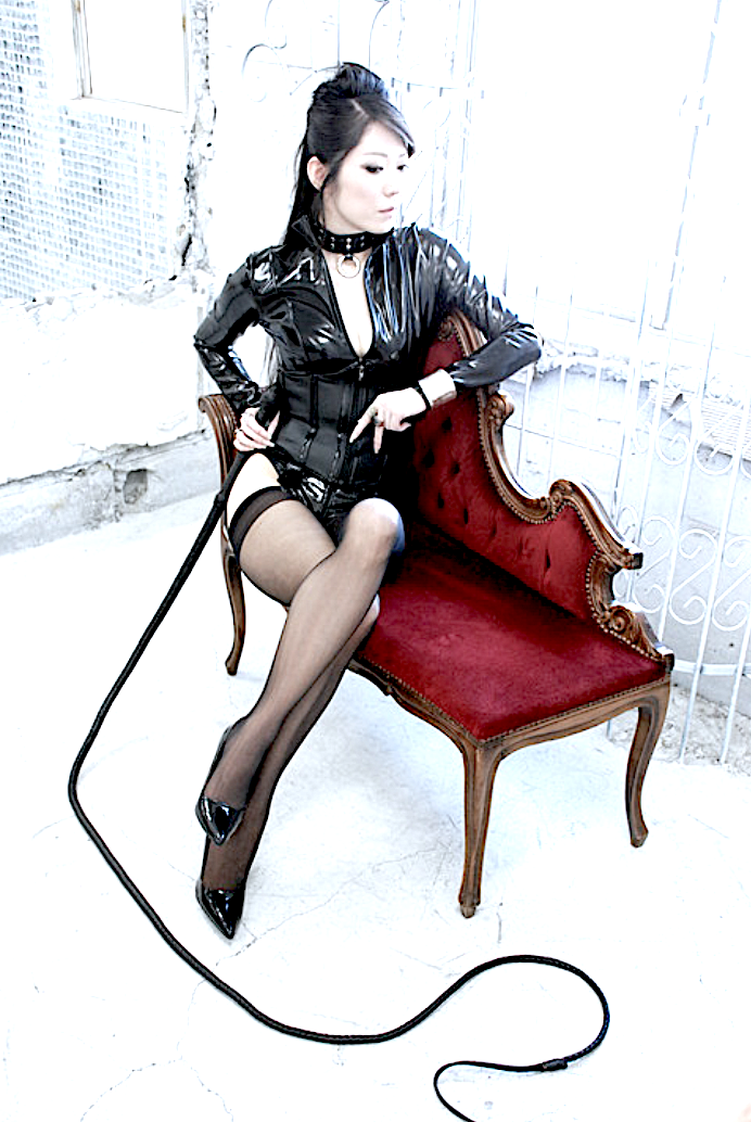 Look asian femdom pictures — photo 9