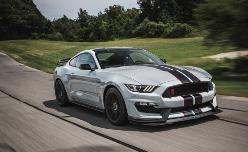 2016 Ford Mustang Shelby Gt350 Release Date Price And Info