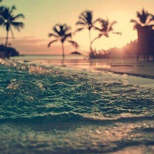 summer beach tumblr. beach pinterest thegoldenbrunette summer tumblr