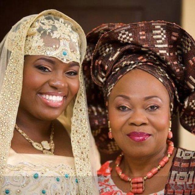 My Nigerian Wedding: Wedding & Events Social Settings