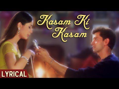 Kasam Ki Kasam Full Song With Lyrics | Main Prem Ki Diwani