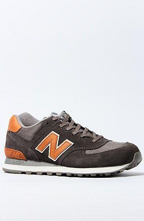 The 574 Urban Sportsman Sneaker in