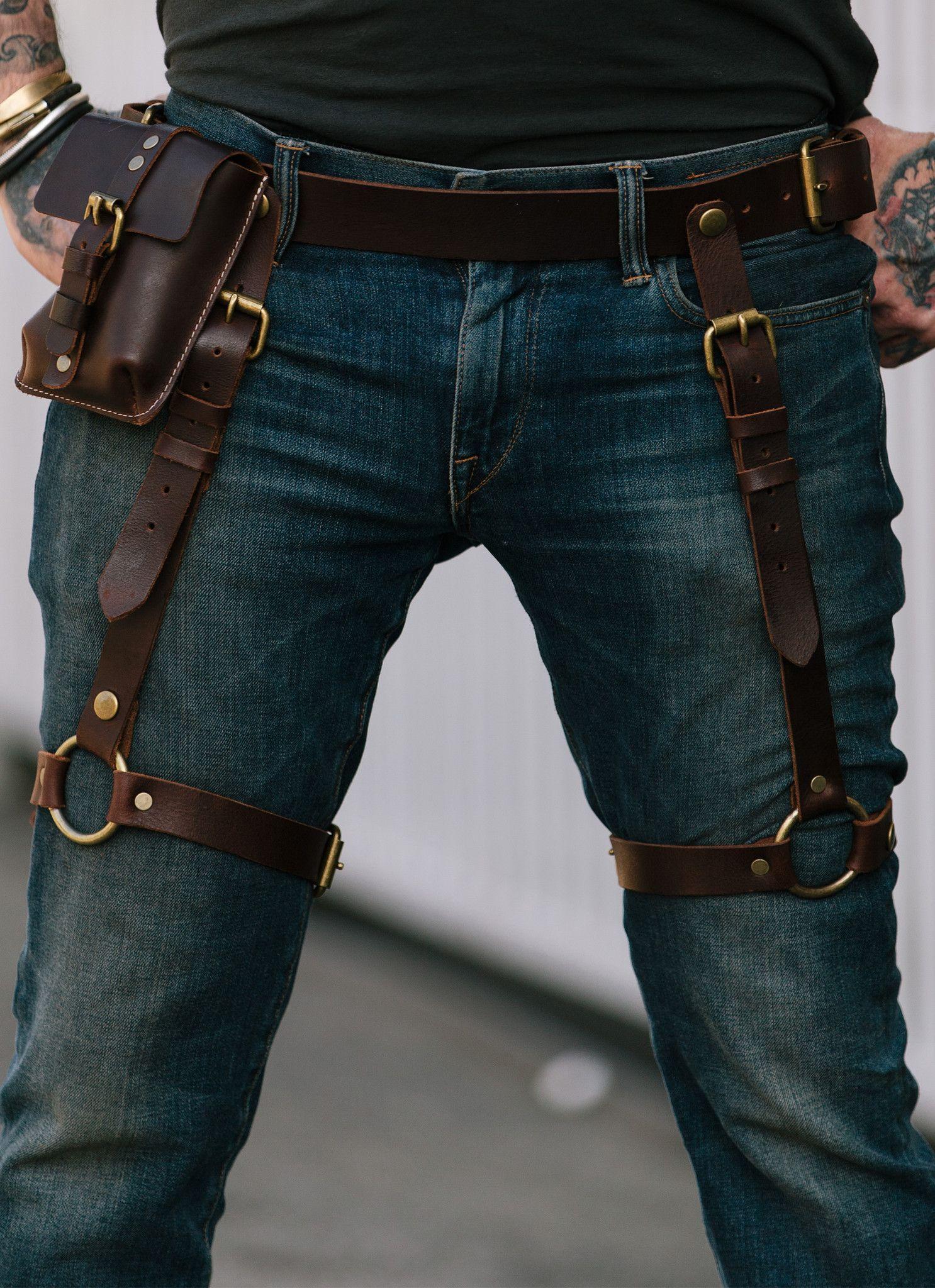 Men's Suspenders Fashion Elastic Adjustable Legs Belts Suspenders For Men Shirt Holders Suspenders Mens Clothes Accessories Complete Range Of Articles Apparel Accessories