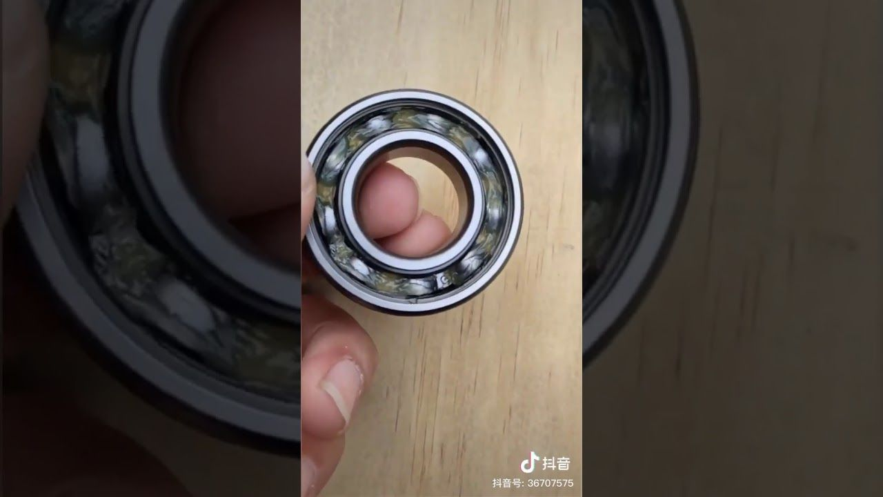 Nsk 688az Bearing In 2020 Skf Youtube Videos