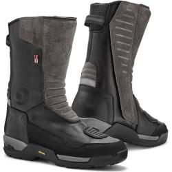 Photo of Revit Gravel OutDry Stiefel Schwarz 46 Revit