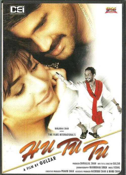 Hu Tu Tu 1999 Hindi Movie Online In Hd Einthusan Nana