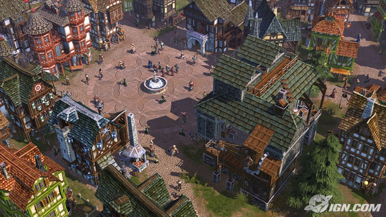Settlers Rise Of An Empire Pc Steam Pc Games Empire The Settlers