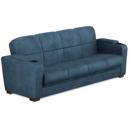 Convertible Futon Sofa Sleeper Couch