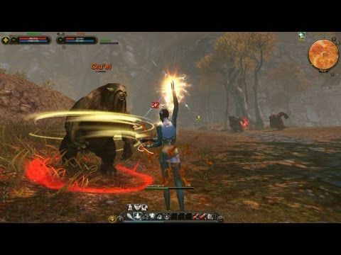 CABAL 2 - RAW Gameplay 7 - CABAL 2 is a Fee to play Role-Playing MMO [Massively Multiplayer Online] Game [MMORPG] powered by CryEngine 3 graphics