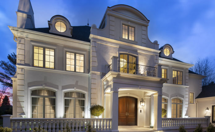 Beautiful Home Design Inside And Outside Getpic In 2020 French Chateau Beautiful Home Designs Chateau Style