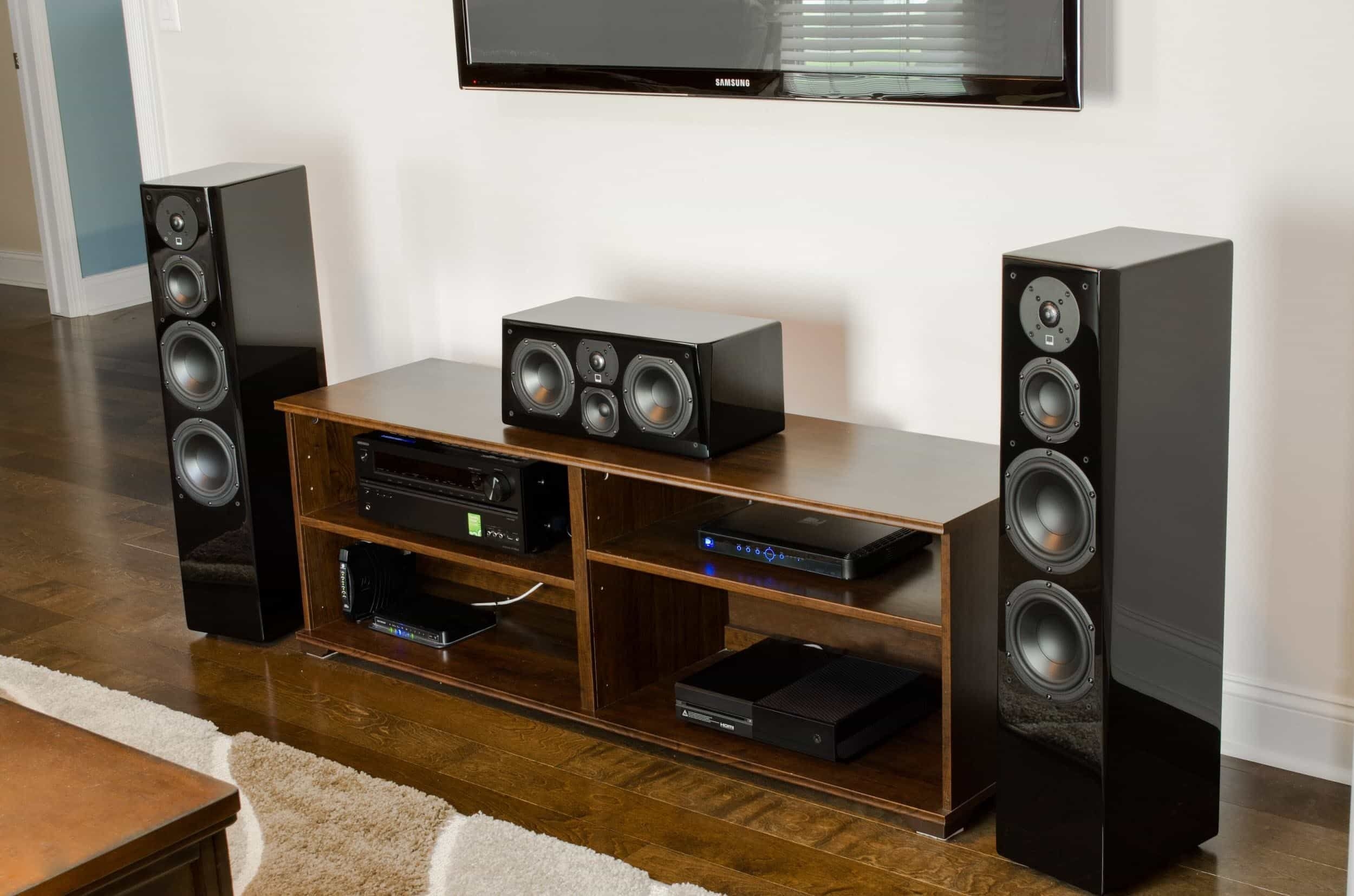 Best 7 1 Home Theater Systems Audio Room Home Theater Rooms Home Theater #sound #system #for #living #room