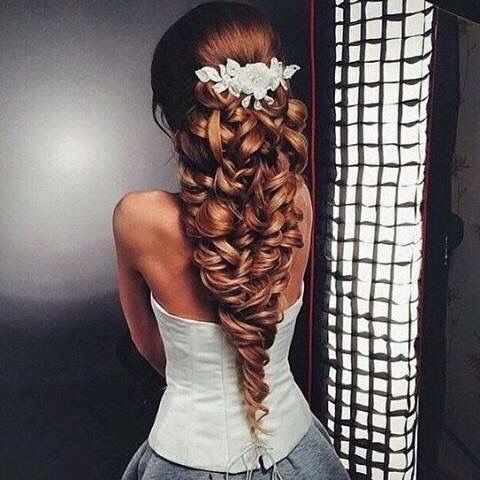 #wedding hair with flowers #wedding hair and makeup near me #wedding hair accessories #wedding ...