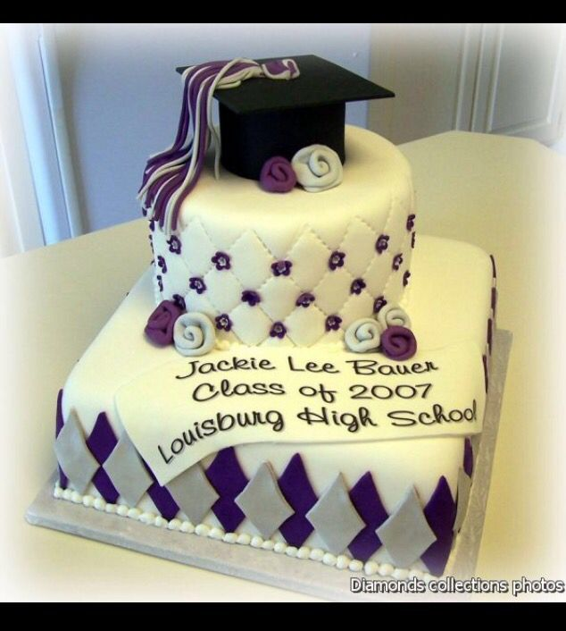 Cake Design University : graduation cakes Cakes Pinterest Cake, Graduation ...