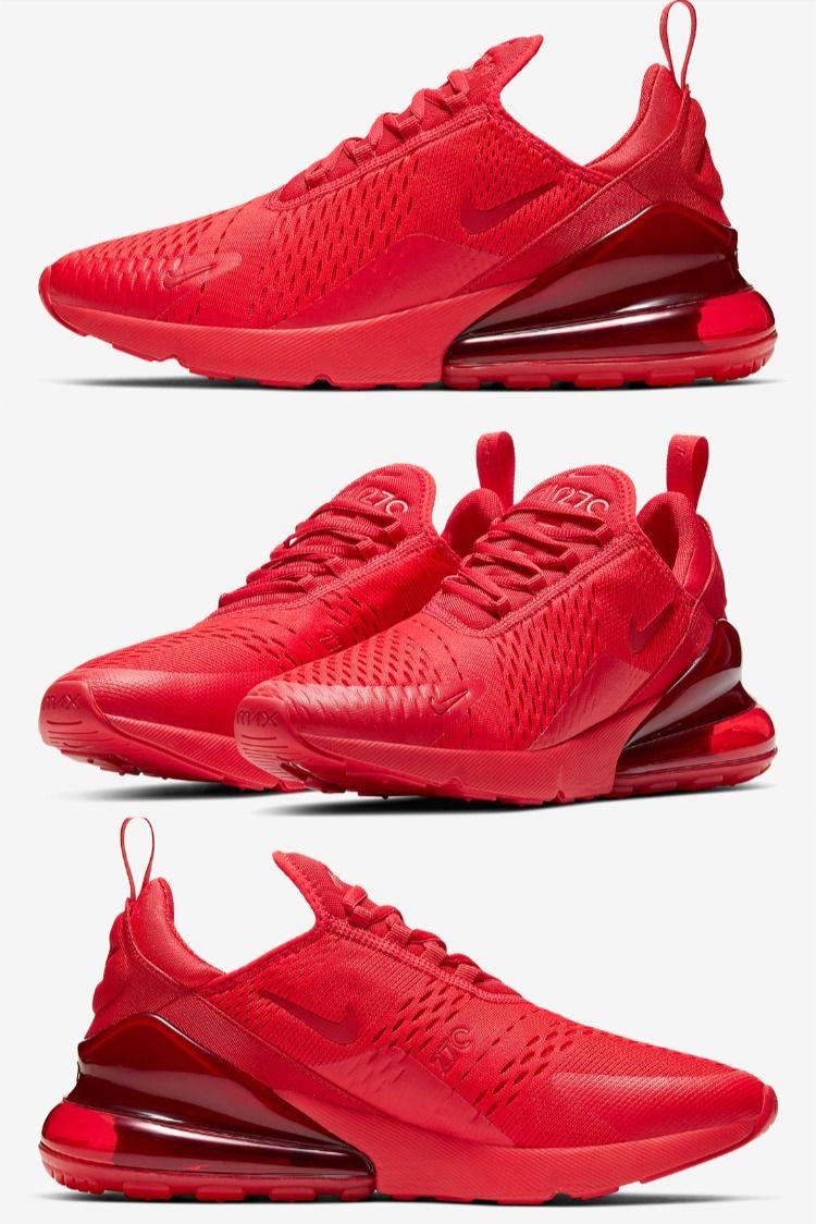 Nike Air Max 270 CV7544-600 Release