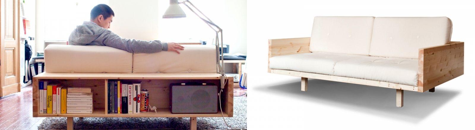 SiWo Sofa Oder Draper Couch? Was Hälst Du Von Der Couch?