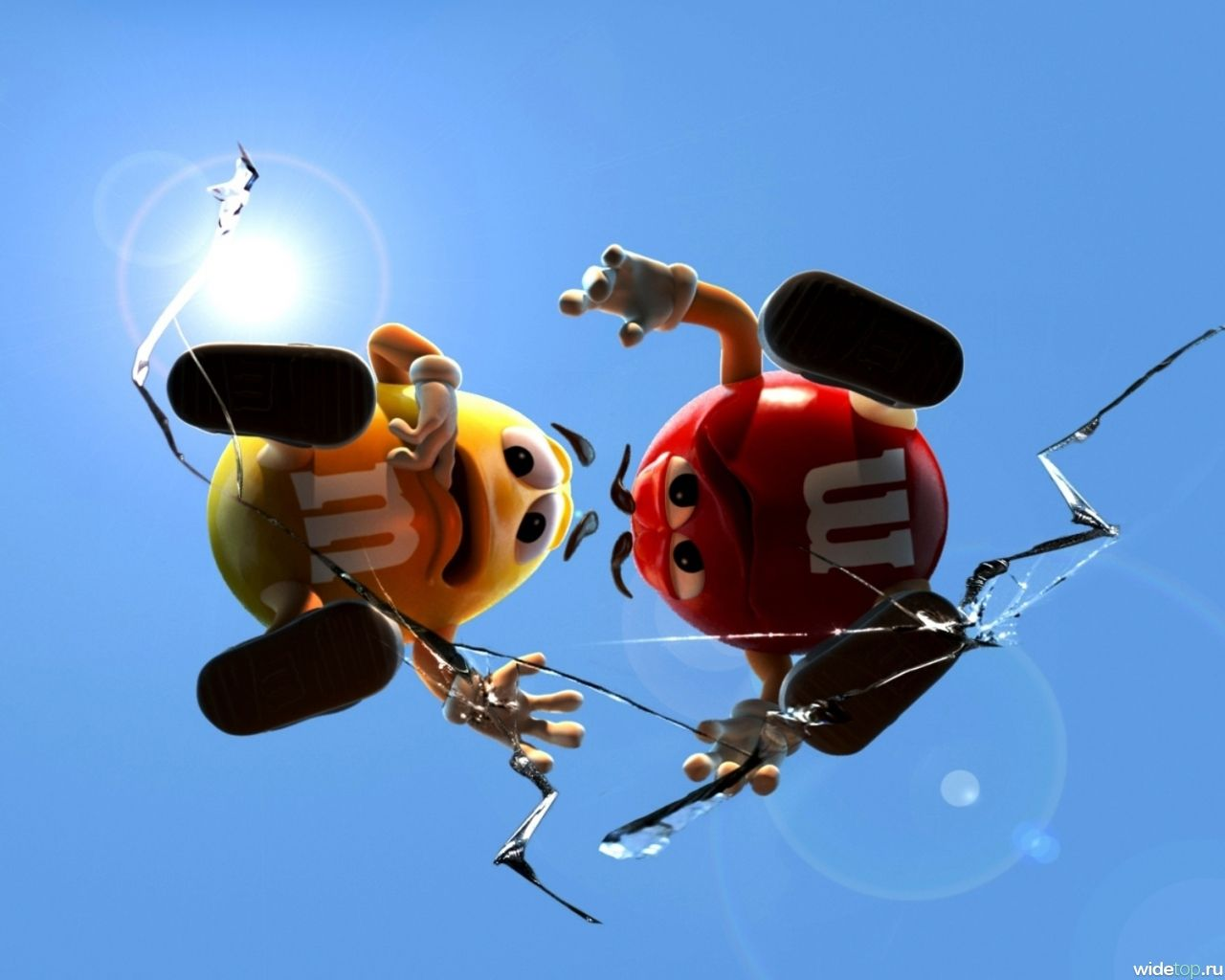 m&m M&Ms Wallpaper (34816999) Fanpop M wallpaper