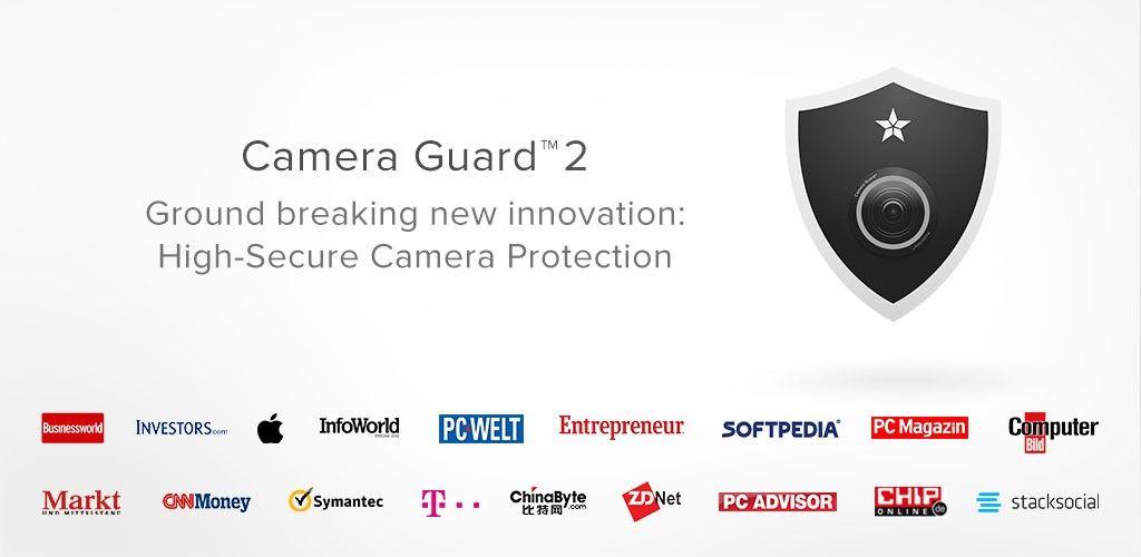 Camera Guard™ Webcam Blocker v3 0 11 Full Unlocked Download