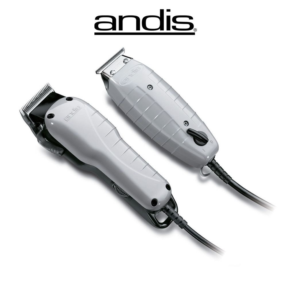 ANDIS Professional Barber Combo CL66325 Hair clippers