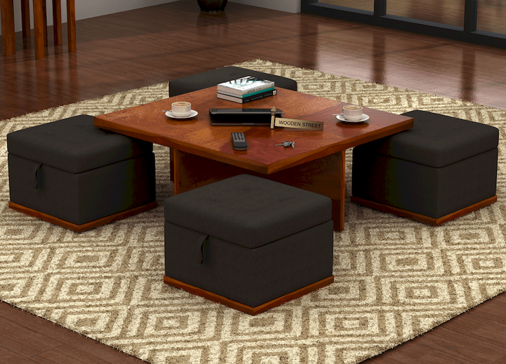 Coffee Table Ideas For Your Living Room Jihanshanum Center Table Living Room Centre Table Living Room Living Room Table [ 1200 x 1666 Pixel ]