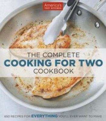 The complete cooking for two cookbook pdf cookbooks pinterest the complete cooking for two cookbook pdf forumfinder Choice Image
