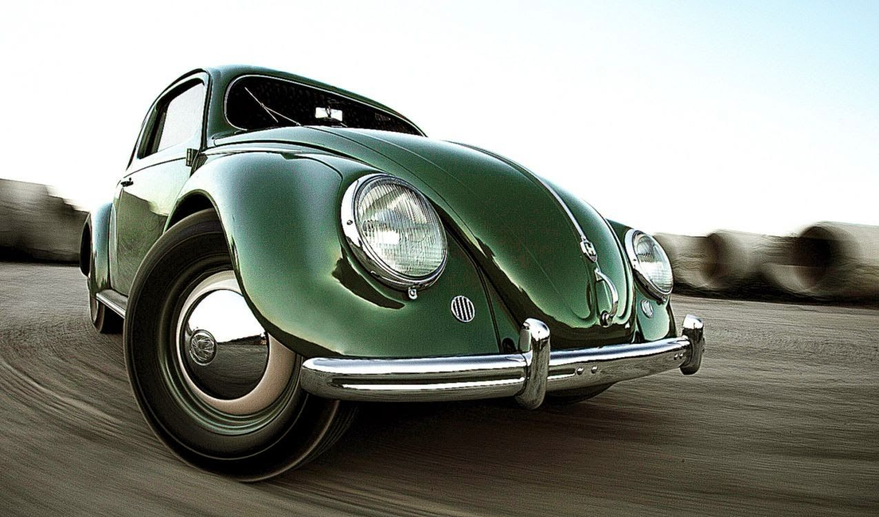7c40ba0a2 Classic Car Volkswagen Beetle Wallpaper Desktop | Best HD Wallpapers ...