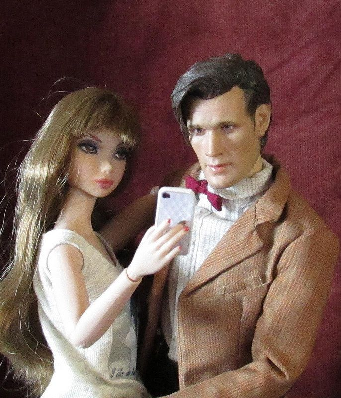 Selfie Tag Game! | by Land of Dolls