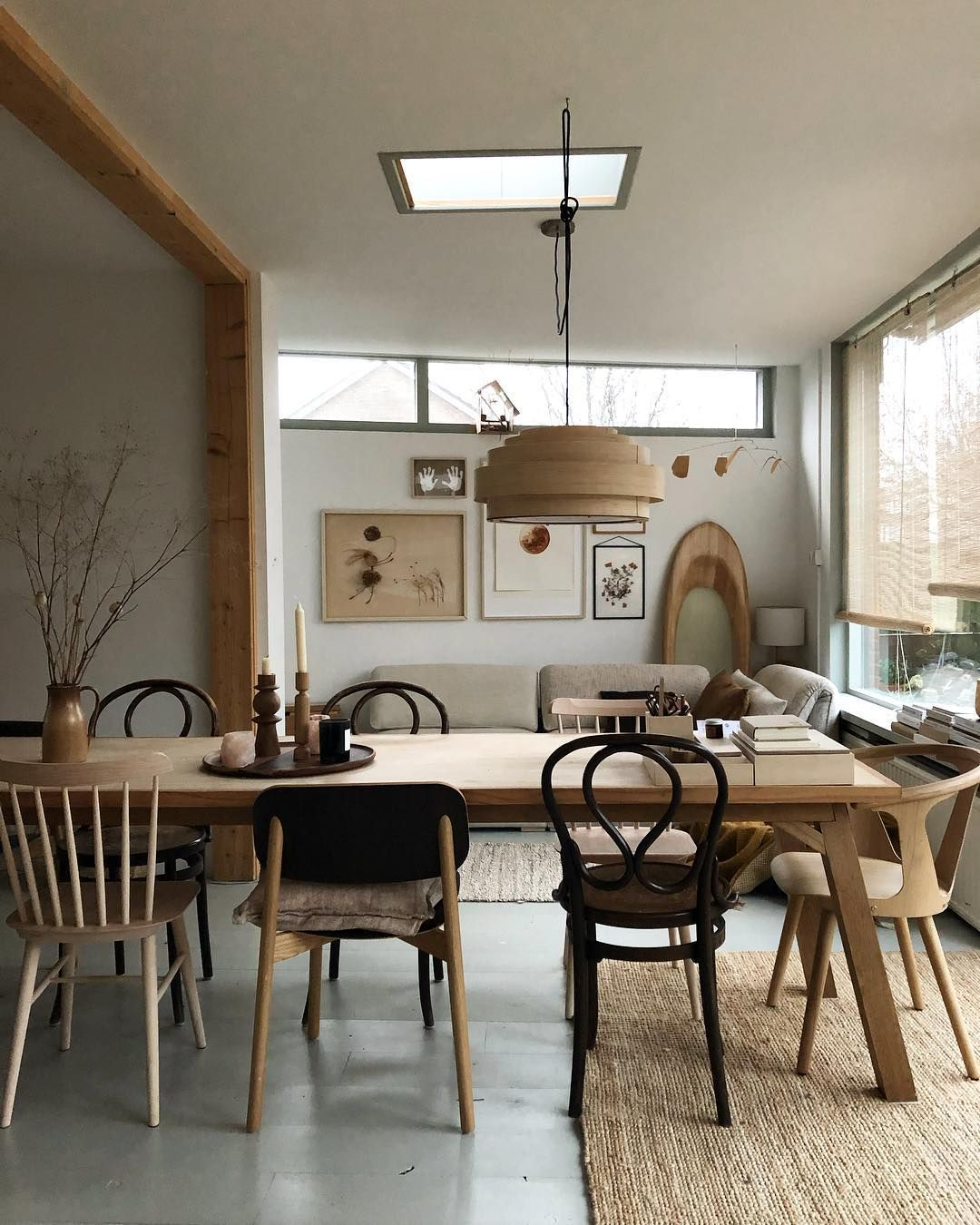Image May Contain Table And Indoor Stylish Dining Room Dining Room Small Home My parent dining room