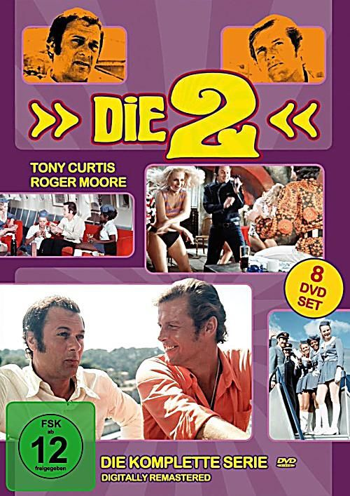 Die 2 – Die komplette Serie DVD bei Weltbild.de bestellen