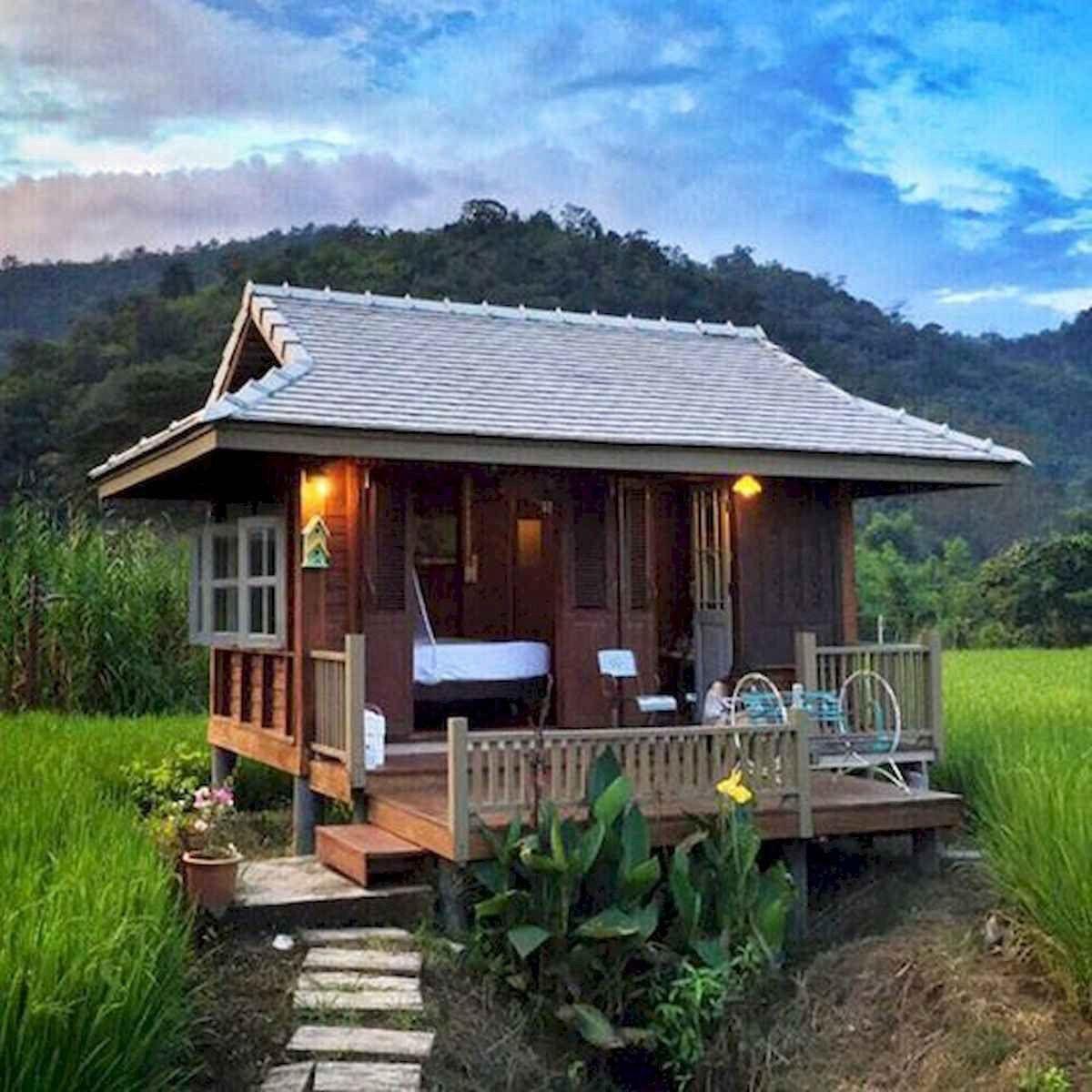 Small Cabin Design Ideas: 63 Favourite Small Log Cabin Homes Design Ideas