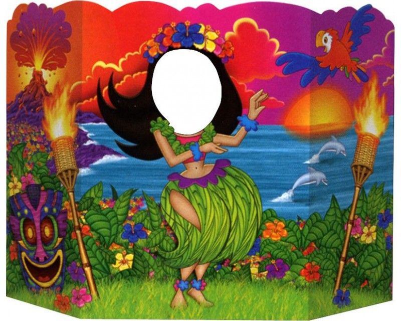 D cor hawai feminin pour photo d guisement et f te vente de d cor hawai f - Decoration fete pas cher ...