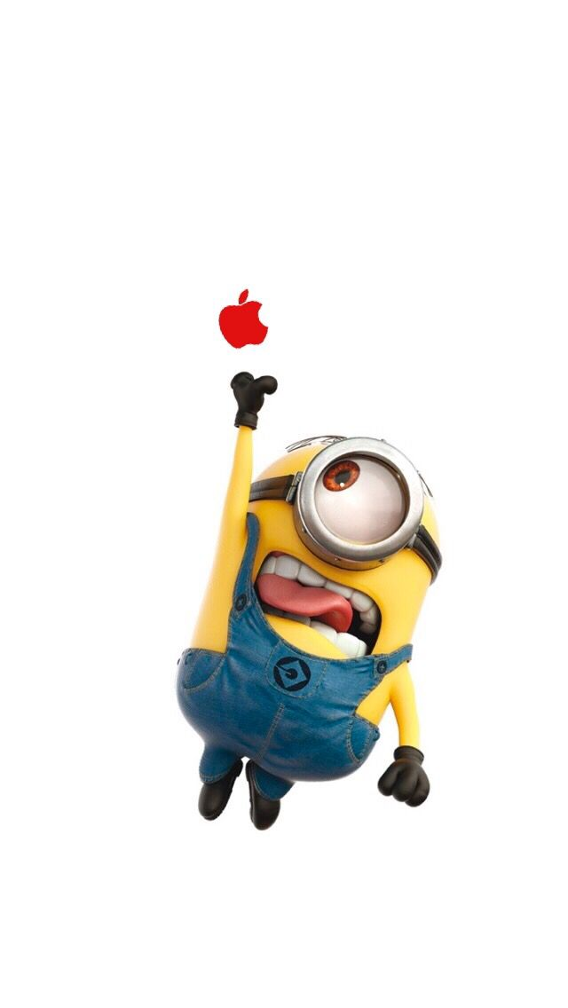 Cute Minion Wallpapers HD For Desktop Photos And