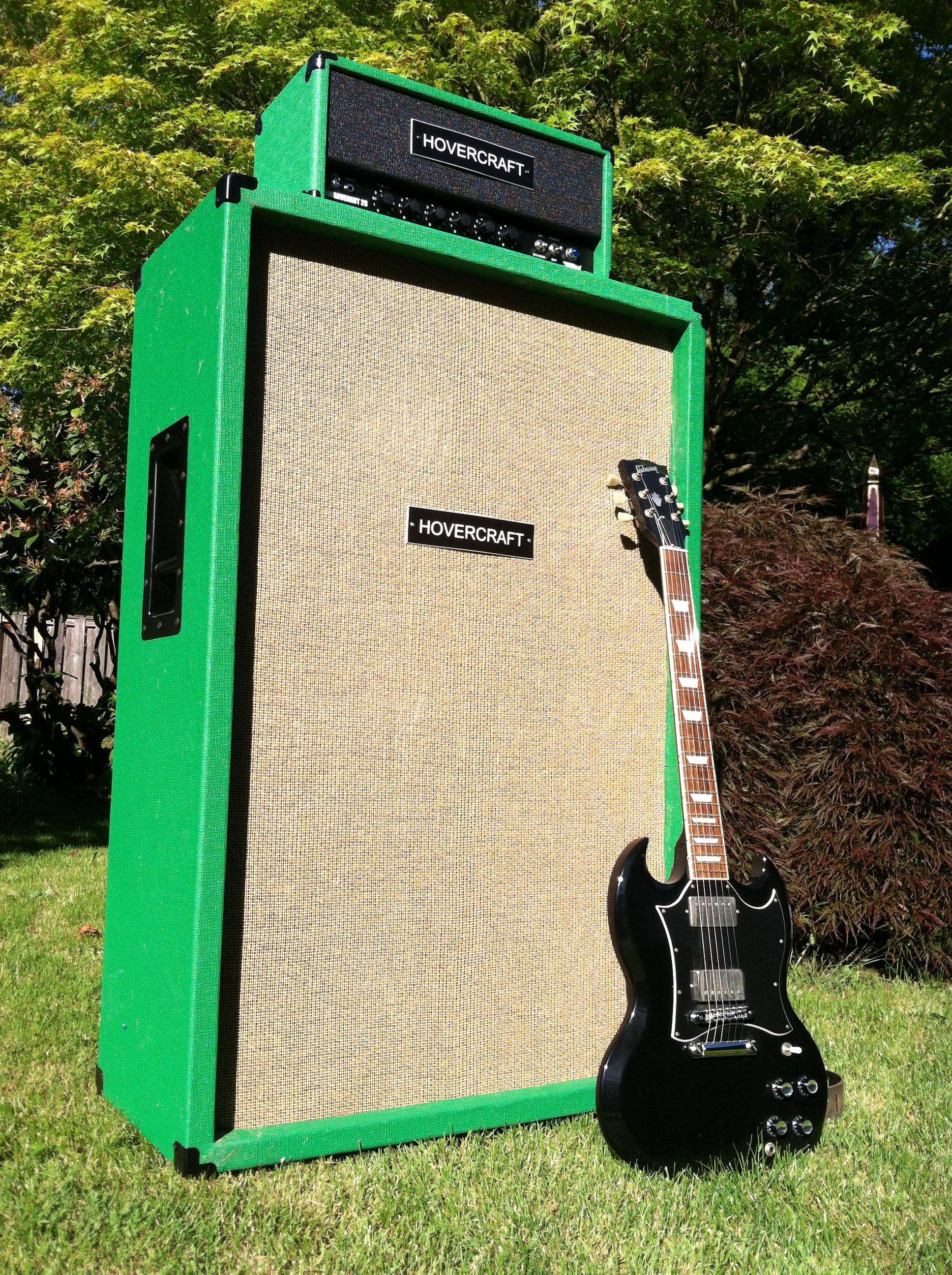 Fender Bandmaster Speaker Cabinet Hovercraft Amps 6x12 Speaker Cabinet With Dwarvenaut 20 Mki And