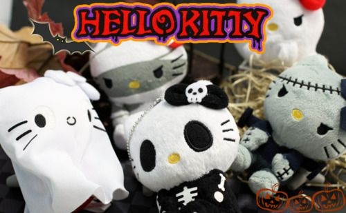 Hello kitty halloween decor Books Worth Reading Pinterest - hello kitty halloween decorations