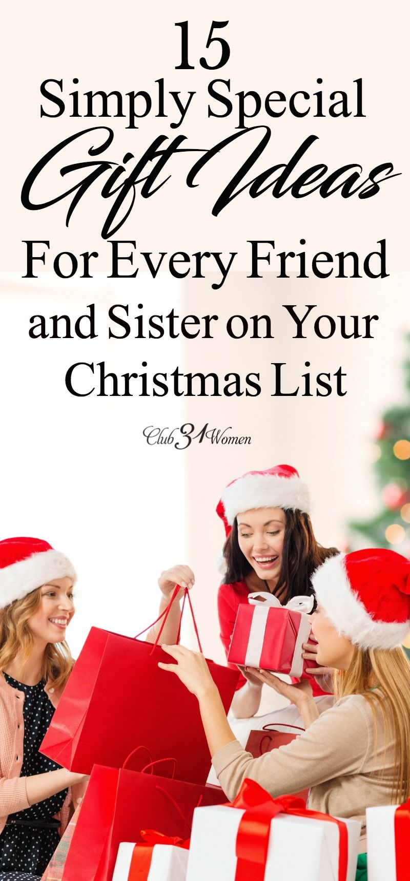 How to choose the perfect gift for a friend