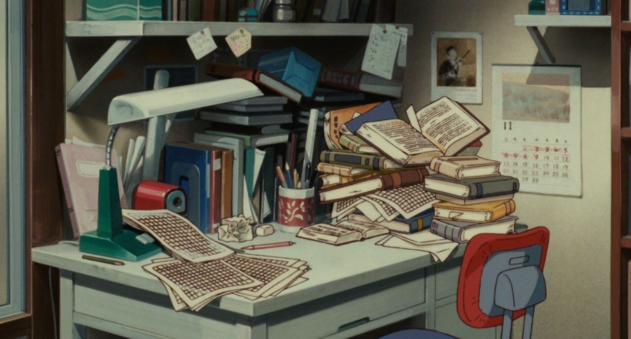 messy anime aesthetic  uploaded by 𝒸𝒽𝓇𝒾𝓈𝓉𝒾𝓃𝒶 on We Heart It