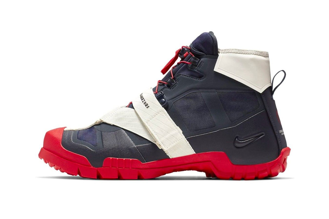 71505ee19303 UNDERCOVER x Nike SFB Mountain