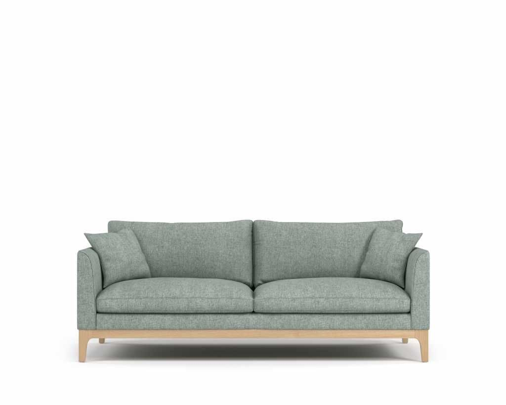 Loren Sofa Modern Felt Bergen Scandinavian Style Furniture Living Room Furniture Layout Sofa Scandinavian Style