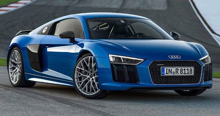 Audi R8 To Get 3 0 Liter Twin Turbo V6 From The S4 Carscoops Audi R8 Audi Cars Audi